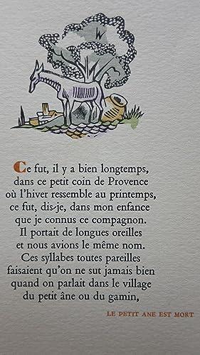 Au petit trot de Pégase.: BOURGEAT (Jacques)