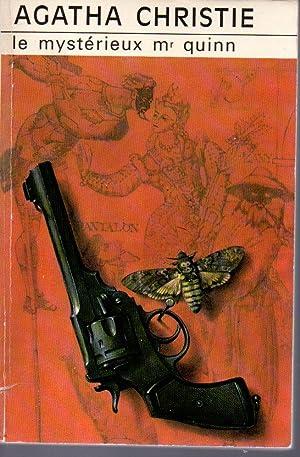 Le mysterieux Mr Quinn: Agatha Christie