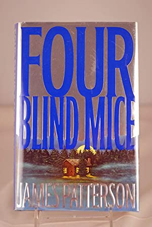Four Blind Mice (Signed 1st Printing))