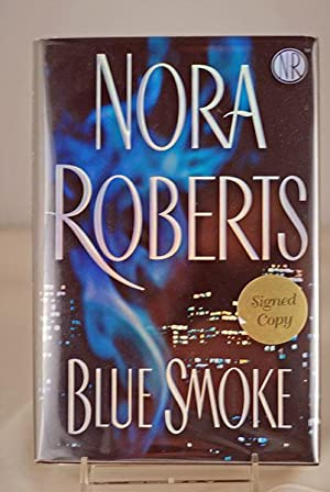 Blue Smoke (Signed 1st Printing)