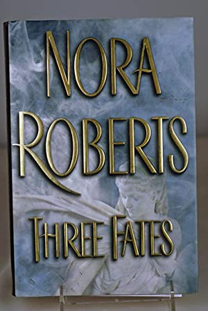 Three Fates (Signed First Printing)