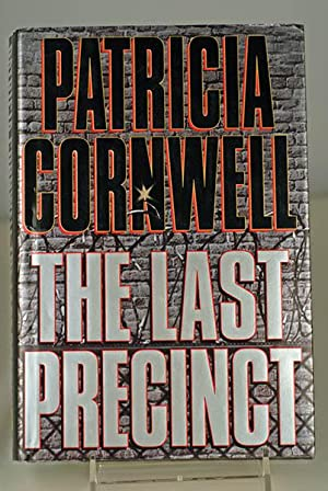 The Last Precinct (Signed First Printing)