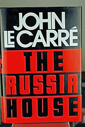 The Russia House (Signed)
