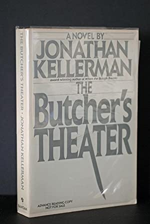 The Butcher's Theater (Signed Advance Copy)