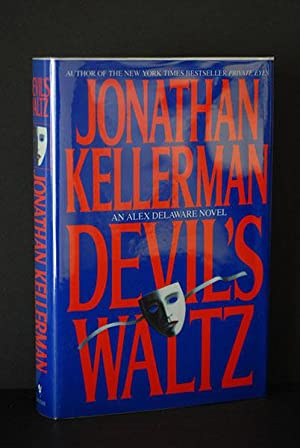 The Devil's Waltz (Signed 1st Printing)