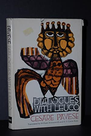 Dialogues with Leuco (First Printing): Cesare Pavese