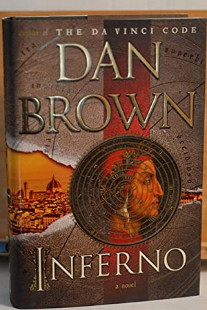 Dan Brown Inferno Full Book