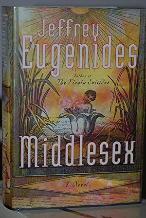 Middlesex (Signed Advance Copy): Eugenides, Jeffrey