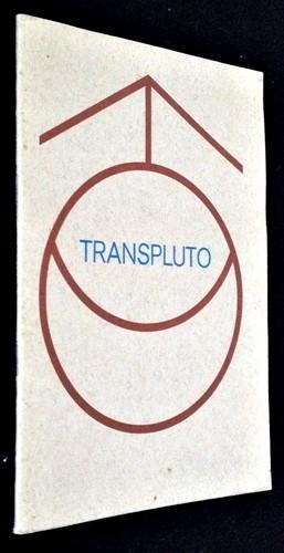 Transpluto - AbeBooks