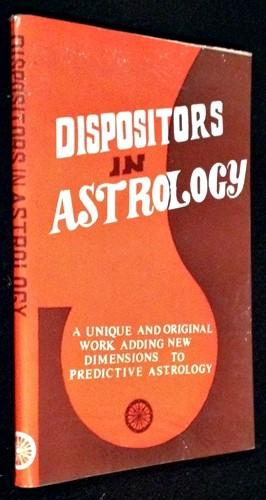 Dispositors in Astrology: J. N. Bhasin