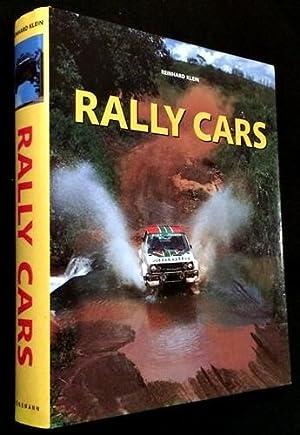 Rally Cars: Reinhard Klein