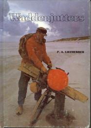 Waddenjutters: LIEFHEBBER, P.A