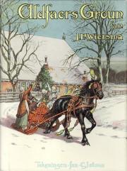 Aldfaers Groun: WIERSMA, J.P