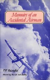 Memoirs of an accidental airman: RAINSFORD, F.F.