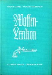 Waffenlexikon. Für Jäger und Schützen. Ratgeber in allen Waffen-, Schieß- und ...