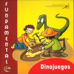 Dinojuegos: RAMIREZ, DOLOROS / LOPEZ, PILAR, LUQUE, LUIS / ALCALA, LUIS