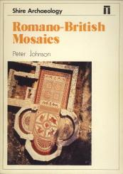 Romano-British masaics: JOHNSON, PETER