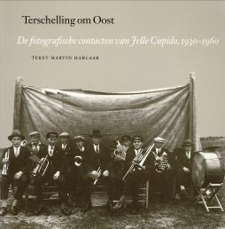 Terschelling om oost. De fotografische contacten van Jelle Cupido, 1930 - 1960: HARLAAR, MARTIN