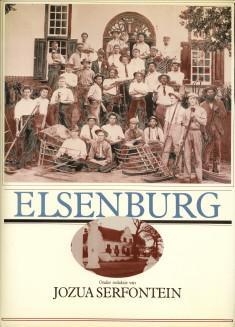 Elsenburg: SERFONTEIN, JOZUA (ONDER REDAKSIE VAN)
