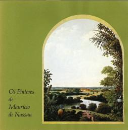 Os pintores de Mauricio de Nassau
