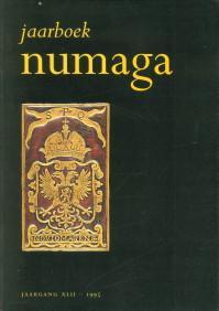 Jaarboek Numaga. Gewijd aan heden en verleden