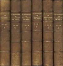 Les historiettes de Tallemant des Réaux Troisième édition entièrement ...
