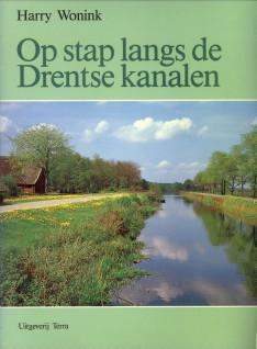 Op stap langs de Drentse kanalen: WONINK, HARRY