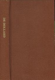 De Dollard of geschied,- aardrijks- en natuurkundige beschrijving van dezen boezem der Eems: ...