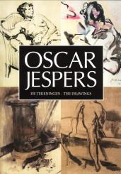 Oscar Jespers 1887 - 1970. De tekeningen - the drawings