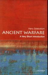Ancient warfare. A very short introduction
