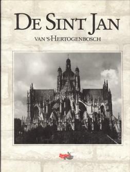 De St. Jan van 's-Hertogenbosch: OUDHEUSDEN, DRS. J.A.F.M VAN