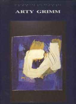 Arty Grimm. Schilderijen uit de periode 1985 tot 1991: NOOTEBOOM, CEES.ET AL