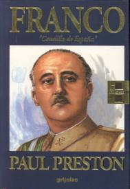 "Franco ""Caudillo de España"": PRESTON, PAUL"