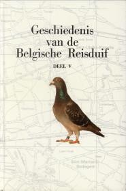 Geschiedenis van de Belgische reisduif deel V: GALLEZ, JULEZ