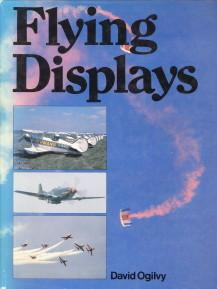 Flying displays