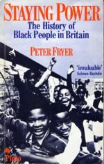 Staying power. The history of black people in Britain