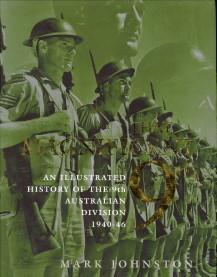 That magnificent 9th. An illustrated history of the 9th Australian Division 1940 - 46