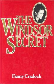The Windsor secret. A novel