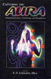 Capturing the aura. Integrating science, technology and metaphysics