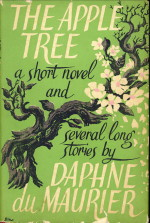 The Apple Tree. a short novel and several long stories
