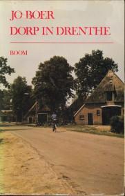 Dorp in Drenthe. Een studie over mens en samenleving in de gemeente Zweeloo gedurende de peiode ...