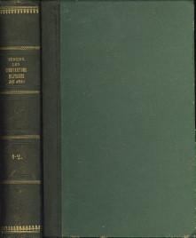 Les conspirations militaires de 1831 tome premier et tome second: EENENS, A