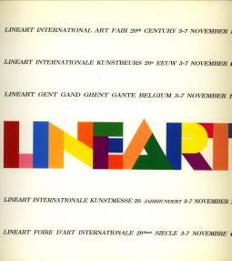 Lineart Gent Gand Ghent Gante Belgium 3-7