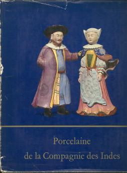 Porcelaine de la Compagnie des Indes: BEURDELEY, MICHEL