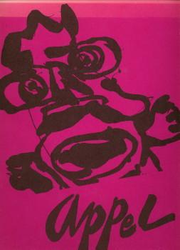 Ariel 44. Appel - A propos de exposition Appel à la Galerie Ariel