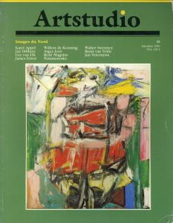 Artstudio 18. Automne 1990. Images du nord