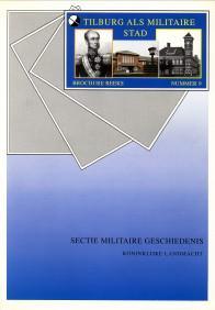 Tilburg als militaire stad: ROOZENBEEK, H