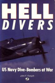 Hell drivers. US Navy dive-bombers at war
