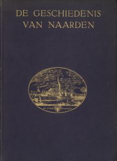 De geschiedenis van Naarden: MAAS, J.H. /