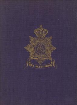 De geschiedenis van het Nederlandsche Korps Mariniers van 1665 - 1945: DORREN, C.J.O